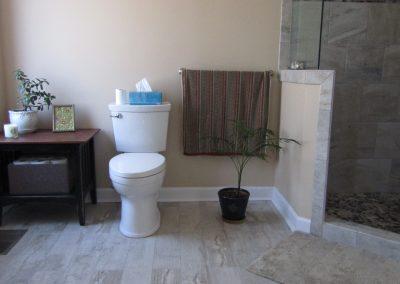 Custom, Luxury, Chic Master Bathroom