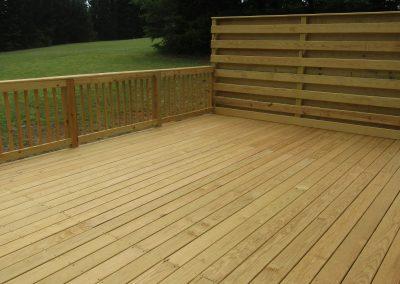 Large Standard Deck