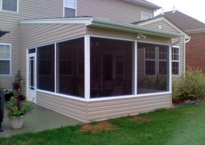 Williams Screen Porch Addition After (2)