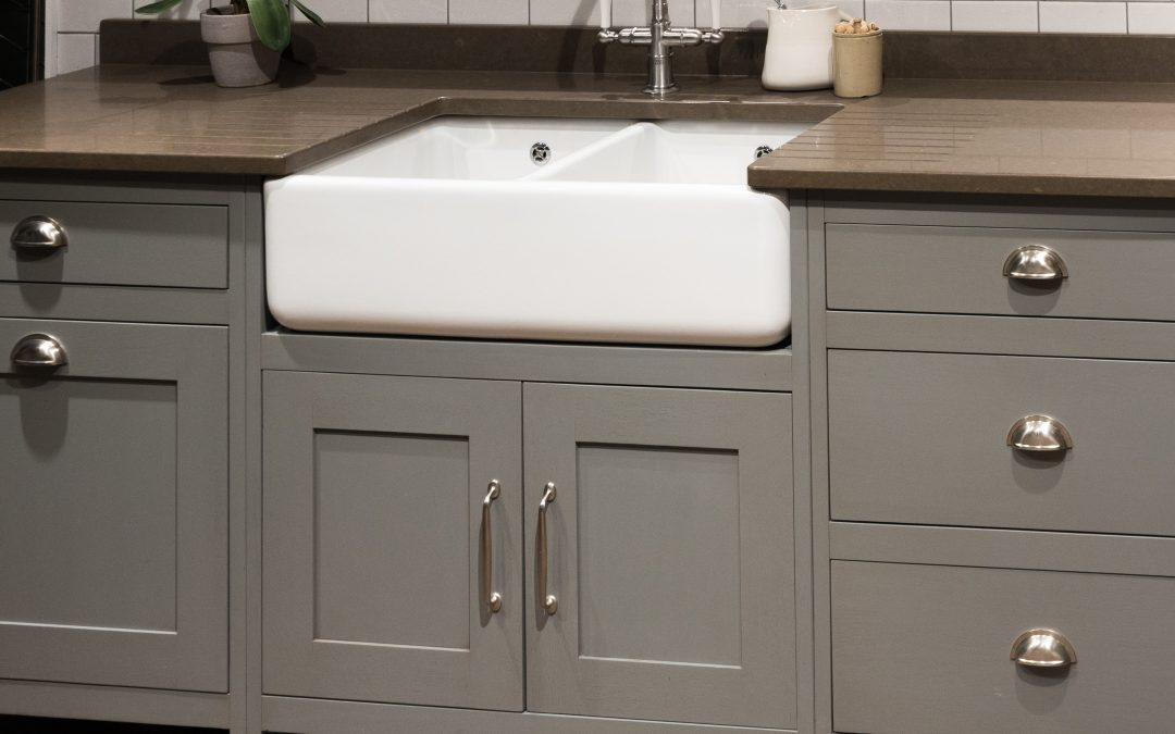 The Smallest Detail often Makes the Biggest Impact in Kitchen Remodeling