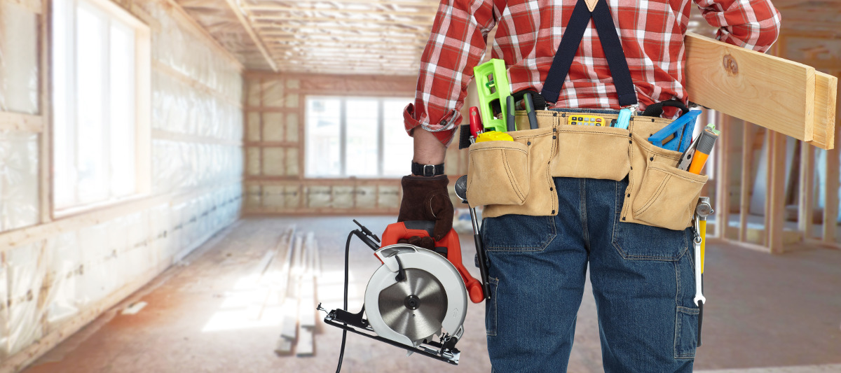 What Kind of Handyman Services are on Your To Do List?