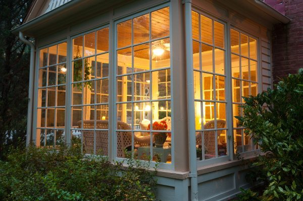 How a Sunroom Addition Could Change Your Life