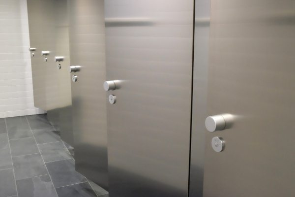 Why the Bathrooms Should Be Your Next Commercial Remodel Project