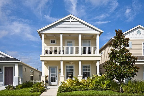Can't Spread Out? Consider Second Story Home Additions!
