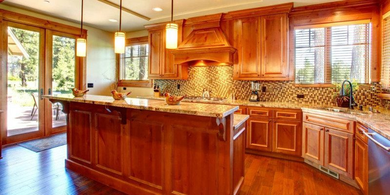 Kitchen Remodel in Greensboro, North Carolina
