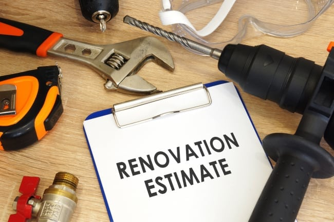 New Year, New Commercial Remodeling Budget