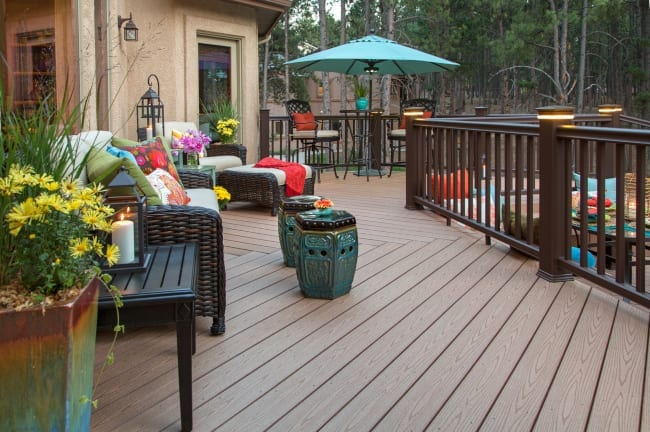 Which Decking Material is the Best for Your Deck Remodel?