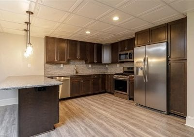 Fitzwater Kitchen Basement